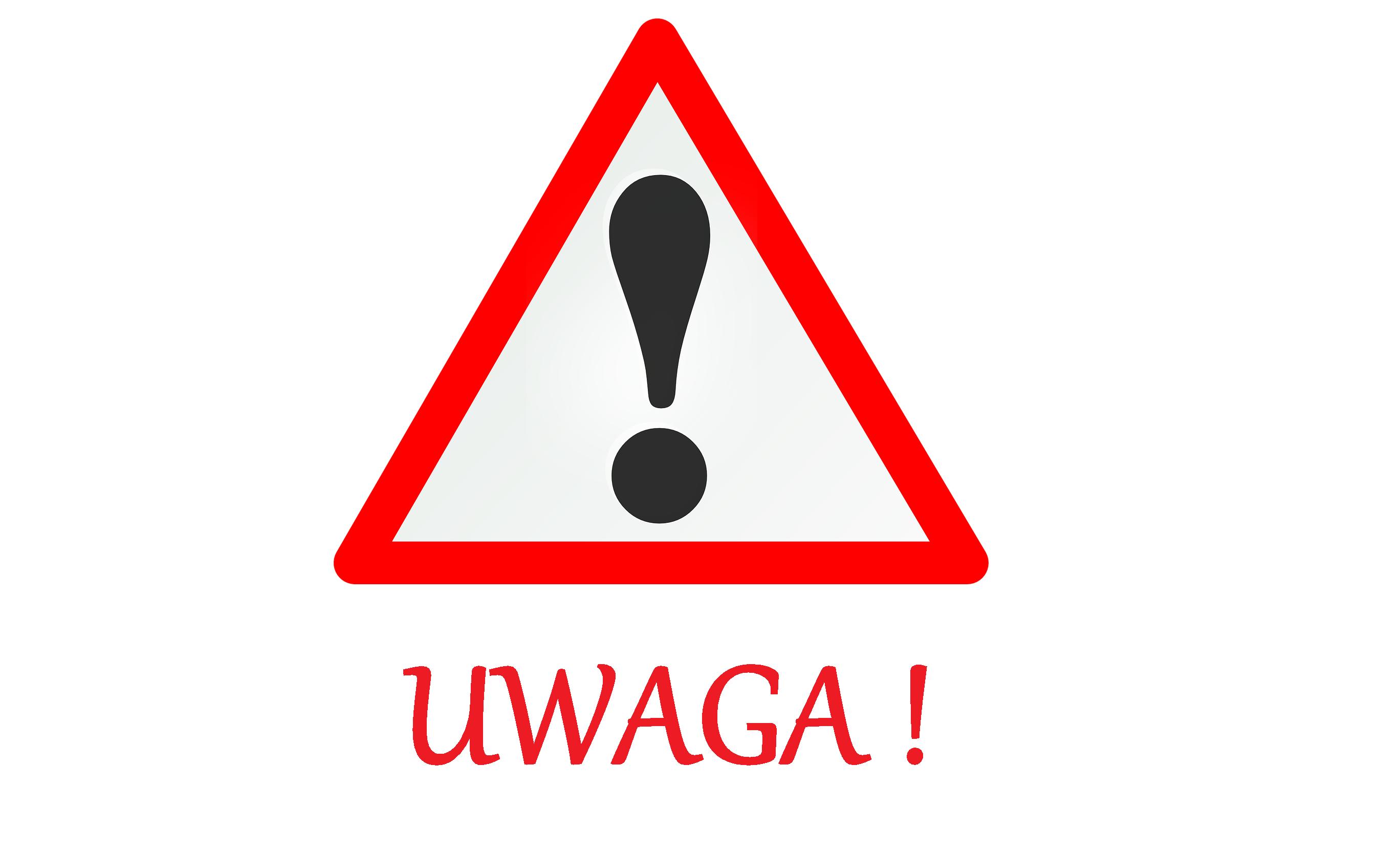 Czasowe zawieszenie zajęć w Przedszkolu Publicznym w Tanowie